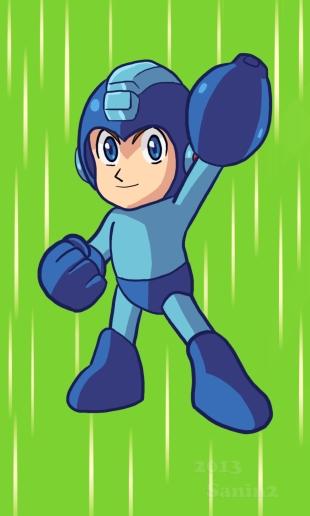Megamanchibi copy